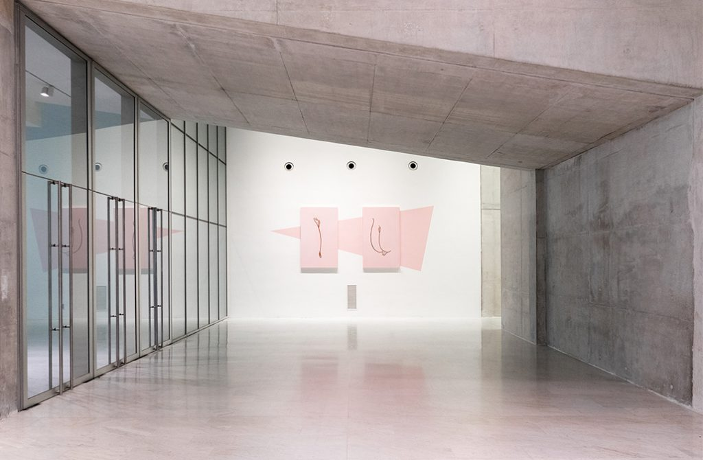 Slap Snap bocconi-art-gallery-2016 Luca Loreti