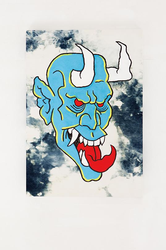 Blue Demon Gianluca Canesi Luca Loreti