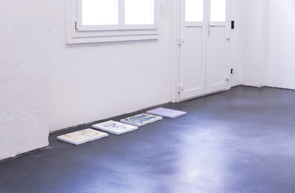 Kodomo sonnenstube Luca Loreti